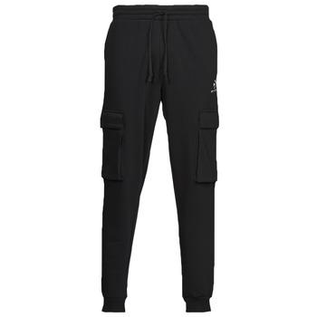 Vêtements Homme Pantalons de survêtement Converse CONVERSE EMB STAR CHEVRON CARGO PANT Noir