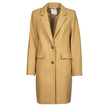 Vêtements Femme Manteaux Esprit WOR LL F BLZ CT Marron