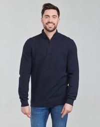 Vêtements Homme Pulls Esprit PIMA TRO Bleu