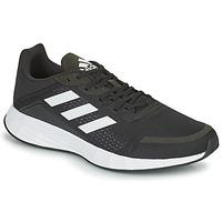 Chaussures Homme Running / trail adidas Performance DURAMO SL Noir / Blanc