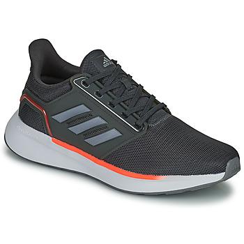 Chaussures Homme Running / trail adidas Performance EQ19 RUN Noir