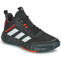 Chaussures Homme Basketball adidas Performance OWNTHEGAME 2.0 Noir