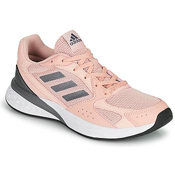 Chaussures Femme Running / trail adidas Performance RESPONSE RUN Rose
