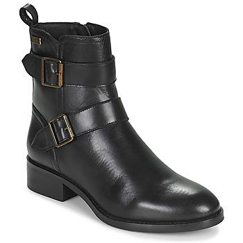 Chaussures Femme Boots Les Tropéziennes par M Belarbi WILL Noir