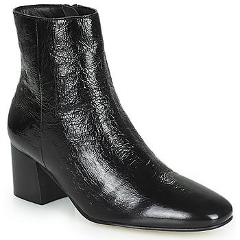 Chaussures Femme Bottines Les Tropéziennes par M Belarbi LUMINA Noir