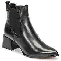 Chaussures Femme Bottines Les Tropéziennes par M Belarbi SOAZIC Noir