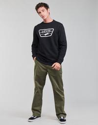 Vêtements Homme Chinos / Carrots Vans AUTHENTIC CHINO LOOSE PANT Kaki