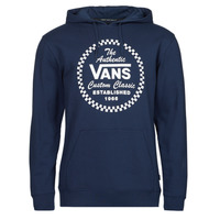 Vêtements Homme Sweats Vans ATHLETIC PO Bleu