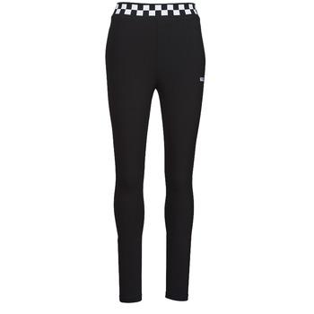 Vêtements Femme Leggings Vans CHECKMATE LEGGING Noir