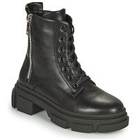 Chaussures Femme Boots Les Petites Bombes CIANA Noir