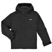 Vêtements Garçon Doudounes Patagonia EVERYDAY READY JACKET Noir