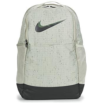 Sacs Sacs à dos Nike NIKE BRASILIA Gris / Noir