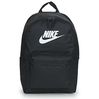 Sacs Sacs à dos Nike NIKE HERITAGE Noir / Blanc