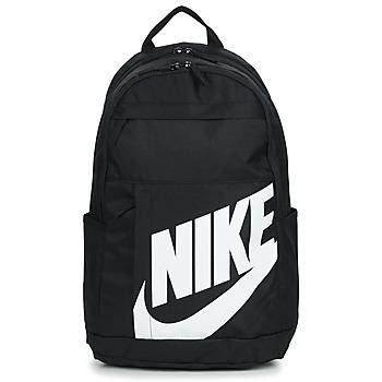 Sacs Sacs à dos Nike NIKE ELEMENTAL Noir / Blanc