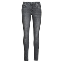 Vêtements Femme Jeans slim Liu Jo DIVINE Gris