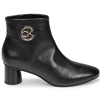 Boots Calvin Klein Jeans CYLINDER ANKLE BOOT