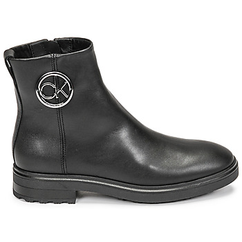 Boots Calvin Klein Jeans CLEAT ANKLE BOOT