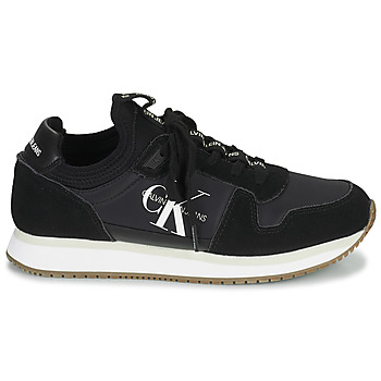 Baskets basses Calvin Klein Jeans RUNNER LACEUP