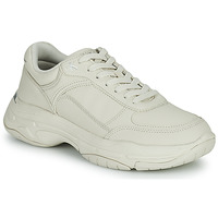 Chaussures Femme Baskets basses Calvin Klein Jeans CHUNKY LACEUP Blanc