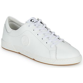 Chaussures Femme Baskets basses Pataugas JAYO Blanc