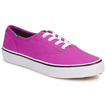 Keds DOUBLE DUTCH SEASONAL SOLIDS Rose