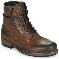 Chaussures Homme Boots Pepe jeans MELTING HIGH Camel