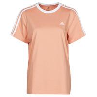 Vêtements Femme T-shirts manches courtes adidas Performance WESBEF Blush ambiant