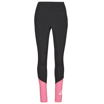 Vêtements Femme Leggings adidas Performance WEBLETIG Noir