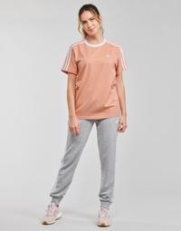 Vêtements Femme Pantalons de survêtement adidas Performance WESFTEC Bruyere gris moyen