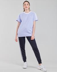 Vêtements Femme Pantalons de survêtement adidas Performance WESFTEC Encre legende