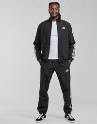 Vêtements Homme Ensembles de survêtement adidas Performance M 3S WV TT TS Noir