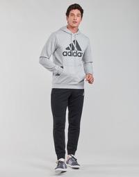 Vêtements Homme Ensembles de survêtement adidas Performance M BL FT HD TS Bruyere gris moyen / Noir