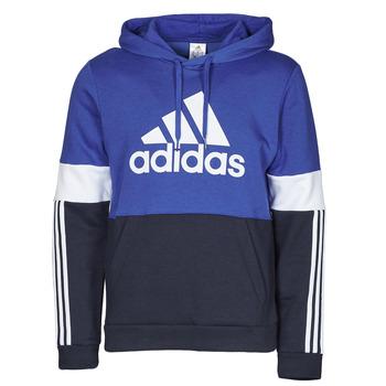Vêtements Homme Sweats adidas Performance M CB HD Bleu eclatant