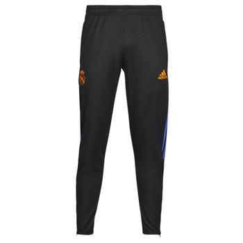 Vêtements Pantalons de survêtement adidas Performance REAL TR PNT Noir