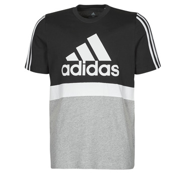 Vêtements Homme T-shirts manches courtes adidas Performance M CB T Noir