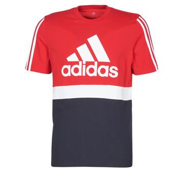 Vêtements Homme T-shirts manches courtes adidas Performance M CB T Ecarlate