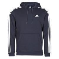 Vêtements Homme Sweats adidas Performance M 3S FL HD Encre legende