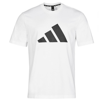 Vêtements Homme T-shirts manches courtes adidas Performance M FI 3B TEE Blanc