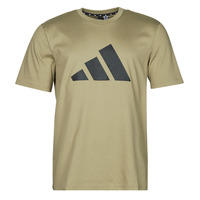 Vêtements Homme T-shirts manches courtes adidas Performance M FI 3B TEE Vert orbite