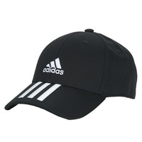 Accessoires textile Casquettes adidas Performance BBALL 3S CAP CT Noir