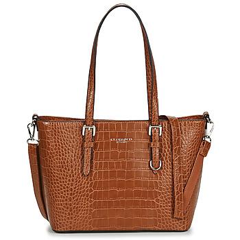 Sacs Femme Cabas / Sacs shopping Nanucci 9530 Camel