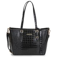 Sacs Femme Cabas / Sacs shopping Nanucci 9530 Noir