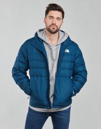 Vêtements Homme Doudounes The North Face ACONGAGUA 2 HDIE Bleu
