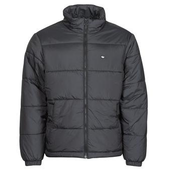 Vêtements Homme Doudounes adidas Originals PAD STAND PUFF Noir