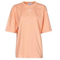 Vêtements Femme T-shirts manches courtes adidas Originals TEE Blush ambiant