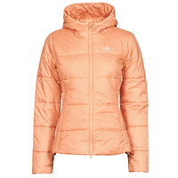 Vêtements Femme Doudounes adidas Originals SLIM JACKET Blush ambiant