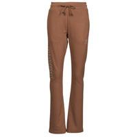Vêtements Femme Pantalons de survêtement adidas Originals OPEN HEM TP Marron