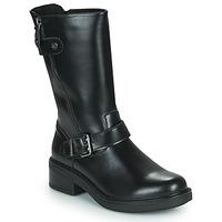 Chaussures Femme Boots Chattawak CAROLINA Noir