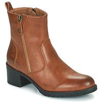 Chaussures Femme Bottines Chattawak ALTA Camel
