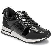 Chaussures Femme Baskets basses Chattawak KANSAS Noir